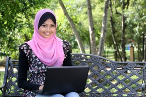 Free muslim dating site in usa